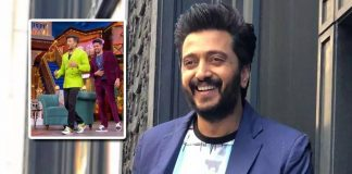 The Kapil Sharma Show: Riteish Deshmukh Mimics How Akshay Kumar Meet & Hugs His Friends; It's Hilarious AF