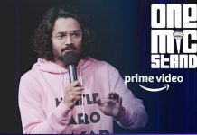 """""""The overall experience was nothing short of an exceptional adventure"""", says Bhuvan Bam on his debut with Amazon Prime Video's One Mic Stand"""