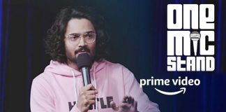"""The overall experience was nothing short of an exceptional adventure"", says Bhuvan Bam on his debut with Amazon Prime Video's One Mic Stand"
