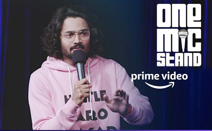 Bhuvan Bham Talks About The 'Exceptional Adventure' With Mentor Zakir Khan For His Maiden Stand-Up Act