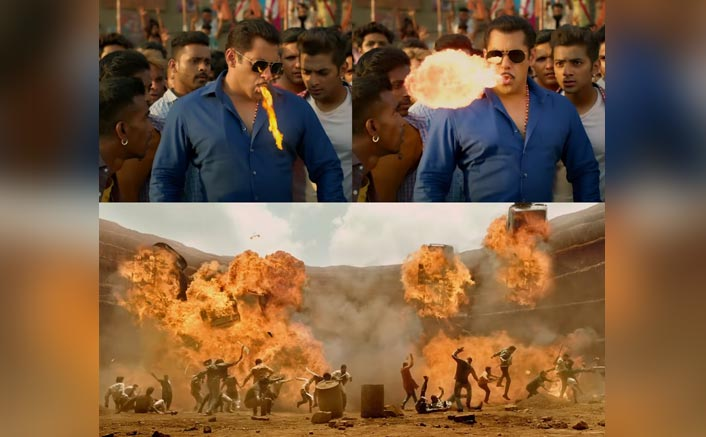 These Memes On Salman Khan's Dabangg 3 Song Hud Hud Are More Entertaining Than The Song Itself