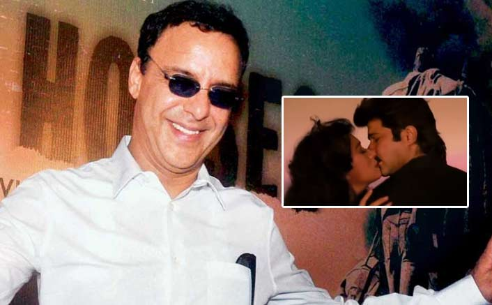 This is how Madhuri Dixit and Anil Kapoor shot the entire song in just 6-7 minutes in Vidhu Vinod Chopra's Parinda. Find Out!