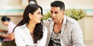 This Is What Akshay Kumar Has To Say On Reuniting With Kareena Kapoor Khan