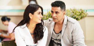 This Is What Akshay Kumar Has To Say On Reuniting With Kareena Kapoor Khan