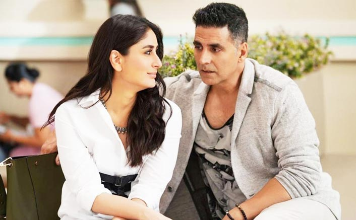 "Akshay Kumar On Reuniting With Kareena Kapoor Khan In Good Newwz: ""Making Movies With Bebo Is Like Going On A Wild Picnic"""
