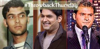 #ThrowbackThursday: Kapil Sharma's Salary Then & Now - SHOCKING Transformation!