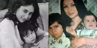 #ThrowbackThursday Not Kareena But Its The Nawab Whose Looks Baby Taimur Has Inherited