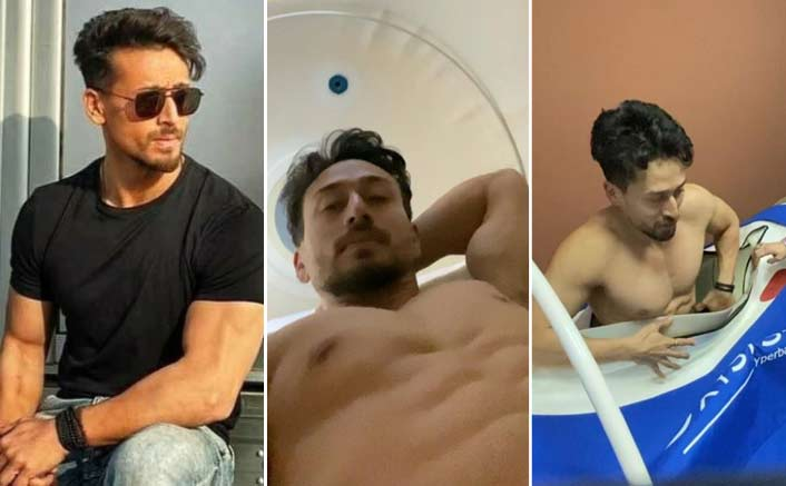 Baaghi 3: Tiger Shroff Undergoes Hyperbaric Oxygen Therapy To Pack Some Extraordinary Action