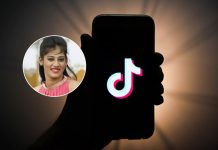 TiKTok star threatens suicide over fake obscene video