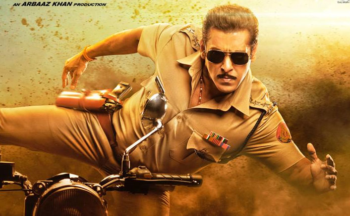 Dabangg 3: Salman Khan Starrer Lands In Trouble! Faces Objection From Hindu Janajagruti Samiti