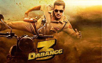To Mark 30 days to the release of Dabangg 3, for the first time ever, Chulbul Pandey's animated avatar storms the internet with customized Dabangg 3 GIFs and stickers