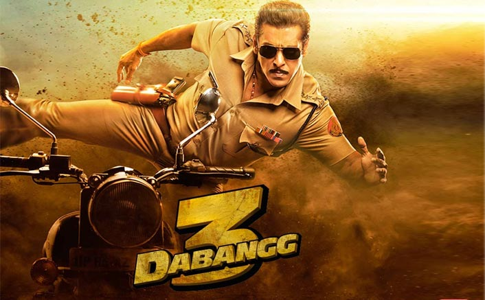 Dabangg 3 Makers To Release Chulbul Pandey GIFs on WhatsApp, Instagram, TikTok & Other Social Platforms