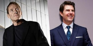 Tom cruise too old for action: 'Jack Reacher' novelist Lee Child
