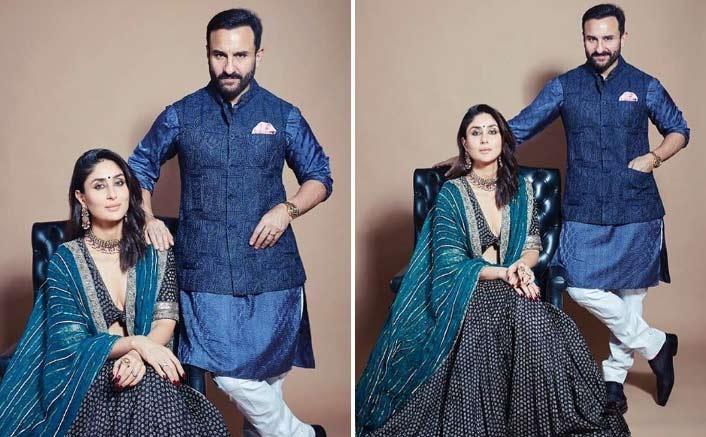 Twin With Your Bae Like Kareena Kapoor Khan & Saif Ali Khan This Wedding Season