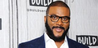 Tyler Perry helps couple held 'hostage' in Mexico
