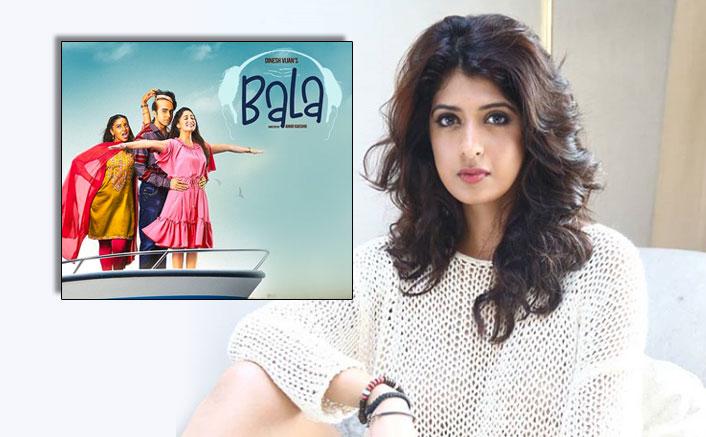 Ujda Chaman Actress Aishwarya Sakhuja Reacts To Controversy Involving Ayushmann Khurrana's Bala
