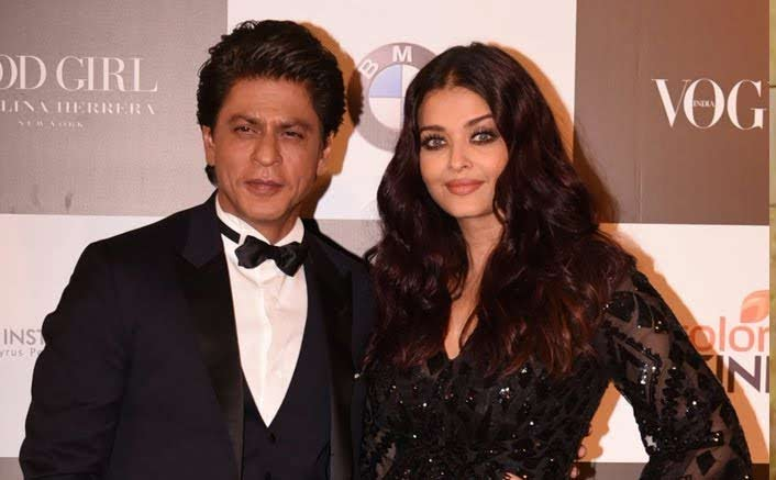 Not Just Shah Rukh Khan, Aishwarya Rai Bachchan Too Was Her Manager's Hero During Fire At Diwali Bash