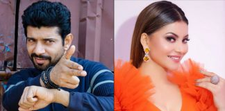 Urvashi Rautela and Viineet Kumar paired in new film