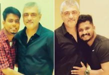 Valimai: Thala Ajith's New Look From His Next Goes Viral Over The Internet