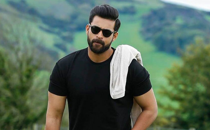 Varun Tej wishes to challenge himself with upcoming projects
