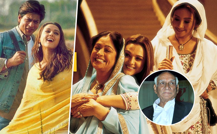 Veer Zaara Completes 15 Years; Divya Dutta Shares How Yash Chopra Once Told Shah Rukh Khan & Her To Take A Break & The Reason Is Hilarious