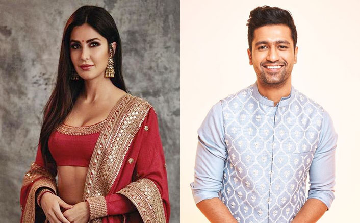 Vicky Kaushal & Katrina Kaif To Ring In New Year Together?