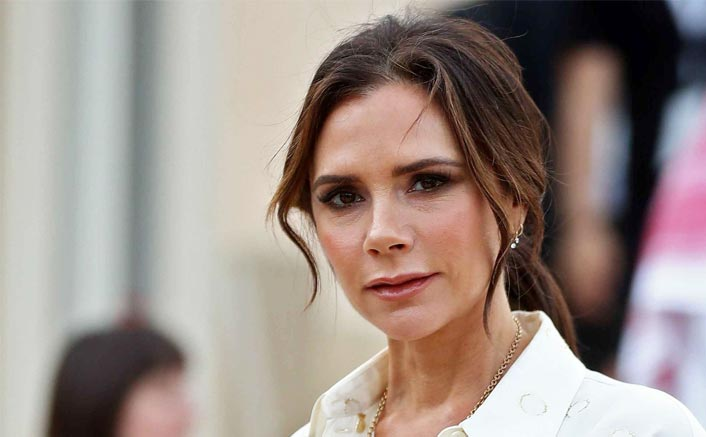 Victoria Beckham jokes that son 'used' her to gain TikTok fans