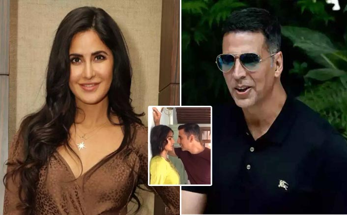 VIDEO: Akshay Kumar & Katrina Kaif's Twist To Filhaal Song Is Giving Us Namastey London Vibes!