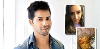 VIDEO: Here's How Varun Dhawan Failed In Tempting His Street Dancer 3D Co-Star Shraddha Kapoor