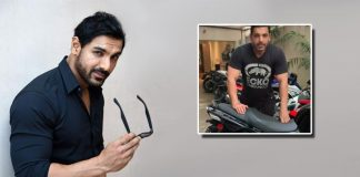 VIDEO: John Abraham Introduces Us To His Superbikes' Family!