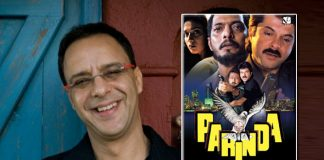 Vidhu Vinod Chopra recounts challenges of shooting 'Parinda'