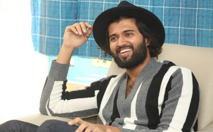 Arjun Reddy Actor Vijay Deverakonda Buys House Worth 15 Crores But Is SCARED Of Living Alone!