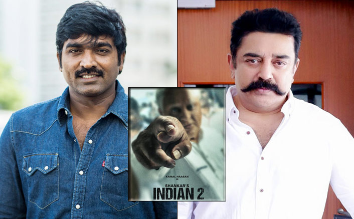 Vijay Sethupathi Requests Kamal Haasan For A Chance To Work Together After Missing Out An Opportunity In Indian 2