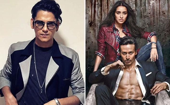 Vijay Varma Joins Tiger Shroff, Shraddha Kapoor & Riteish Deshmukh In Baaghi 3