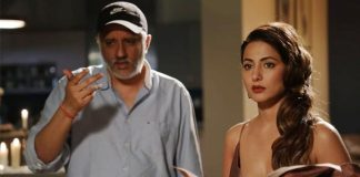"""Vikram Bhatt's next - an edge of the seat gripping thriller titled 'Hacked' starring Hina Khan to release on 31st January 2020"