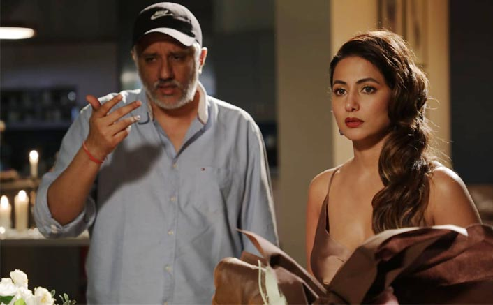 """""""Vikram Bhatt's next - an edge of the seat gripping thriller titled 'Hacked' starring Hina Khan to release on 31st January 2020"""