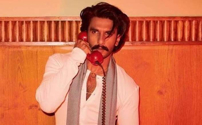 Wait What! Ranveer Singh Says He Has A Feminine Soul!