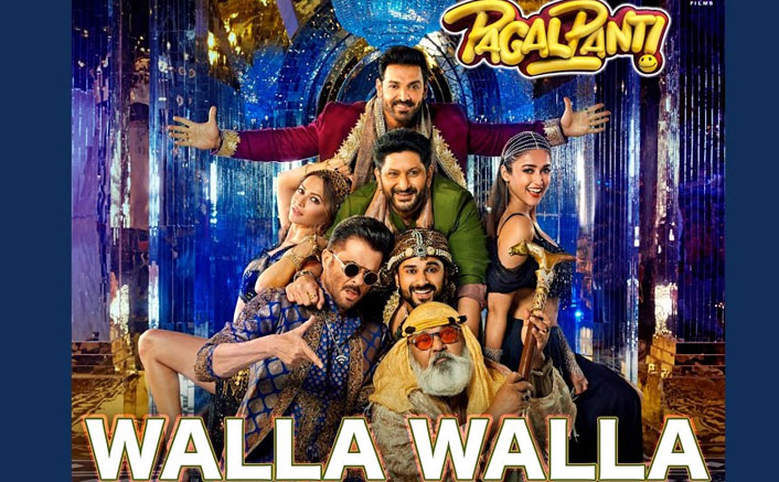 Walla Walla From Pagalpanti OUT! Get Ready To Groove On This Peppy Track From The Film