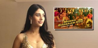 "Warina Hussain On Dabangg 3's Munna Badnaam Hua: ""To Be Called Millennial Munni Is A Big High For A Newcomer Like Me"""