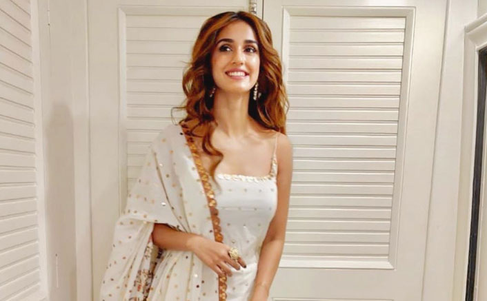 """Disha Patani On Working With Salman Khan In Radhe & Bharat: """"There's This Aura About Him That Makes You Feel Comfortable"""""""