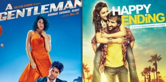 Were Saif Ali Khan-Ileana D'Cruz's Happy Ending and Sidharth Malhotra-Jacqueline Fernandez's A Gentleman ahead of their time?