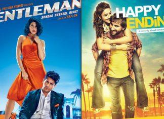 Were Saif Ali Khan-Ileana D'Cruz's Happy Ending and Sidharth Malhotra-Jacqueline Fernandez's A Gentleman ahead of their time?