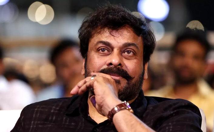 Lucifer: Telugu Remake of Action Drama Starring Chiranjeevi Put On Hold?
