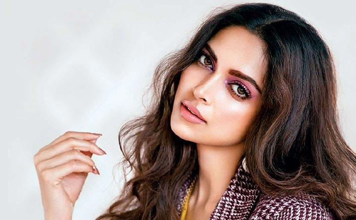 "What? Deepika Padukone Says, ""I Would Have Been Very Happy With A South Indian Guy"""