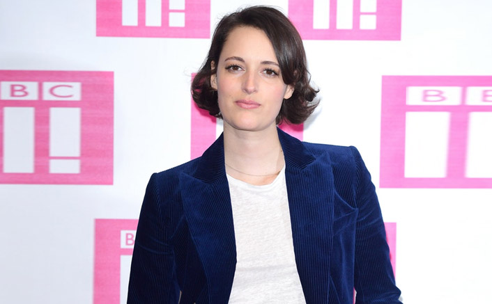 "Fleabag Fame Phoebe Waller-Bridge: ""To Become Sexual & Perfect Really Got Under My Skin"""