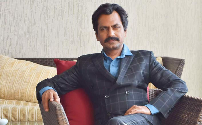Sacred Games: Nawazuddin Siddiqui Feels His Iconic 'Bhagwaan' Dialogue Could Have Come Out Better