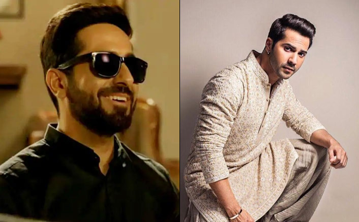 WHAT! Not Ayushmann Khurrana, Varun Dhawan Was The First Choice For AndhaDhun!