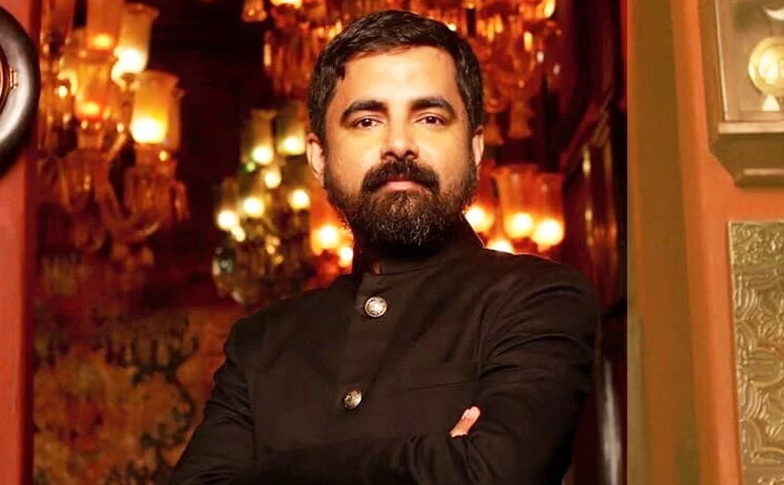 WHAT! Sabyasachi Mukherjee tried To Kill Himself WhenHe Was All But 17!