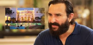 WHAT? Saif Ali Khan Had To Buy The Pataudi Palace