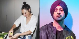 Not Kylie Jenner, But Diljit Dosanjh Wants Gal Gadot To Make 'Gobi Ke Pranthe' For Him!